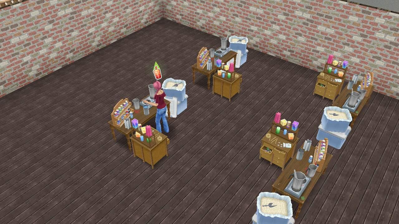 Vasca Da Bagno The Sims Mobile : Evento speciale centro benessere della città dei sim the sims