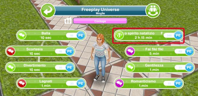 Decorazioni Natalizie The Sims 4.Evento Alla Ricerca Del Natale Perduto The Sims Freeplay Universe