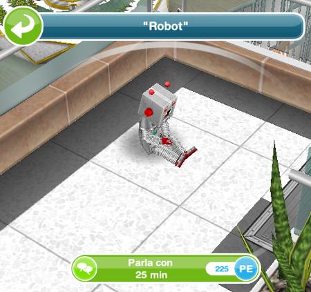 più strana appuntamenti Sims
