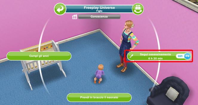 The Sims FreePlay incontri Expat incontri a Nairobi