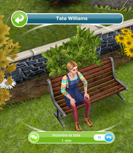 una direzione incontri Sims gratis ateo datazione di una ragazza mormoni