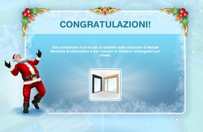 oggetto natalizio the sims 2
