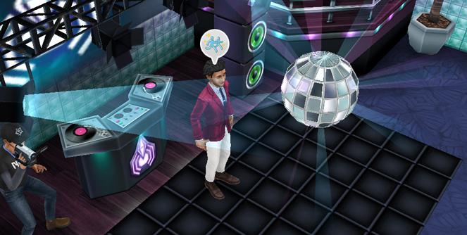 Sims 3 giochi di appuntamenti sfida regole